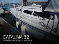 1994 Catalina         32