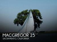 2011 MacGregor         25