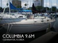 1976 Columbia         31