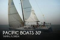 1982 Pacific Boats         30