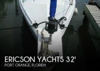 Ericson Yachts 32 MKII sailboat in Port Orange, Florida-USA