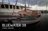 1972 Bluewater Yachts         38