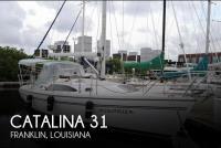 2008 Catalina         31