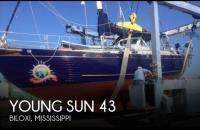 1978 Young Sun         43