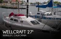 1984 Wellcraft         27