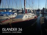 1978 Islander         36