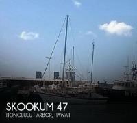 1975 Skookum         47