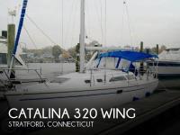 2000 Catalina         32