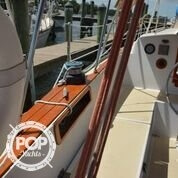Pearson 35 sailboat in Cocoa, Florida-USA