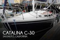 1978 Catalina         29