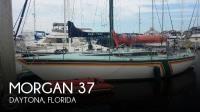 1976 Morgan         37