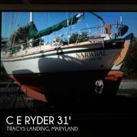 1981 C E Ryder         31