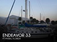 1978 Endeavor         33