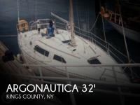 1984 Argonautica         32