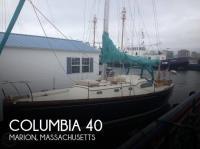 1965 Columbia         39