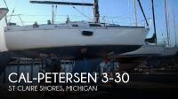 1974 Cal-Petersen         30