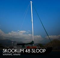 1972 Skookum         48