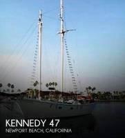 1974 Kennedy         47