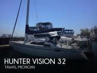 1990 Hunter         32