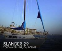 1978 Islander         29