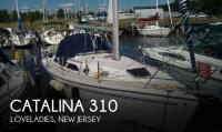 2005 Catalina         33