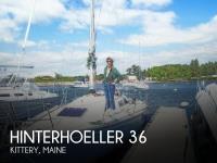 1982 Hinterhoeller         36