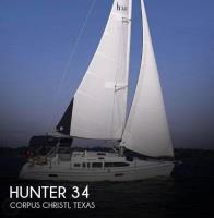 2004 Hunter         36