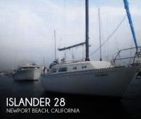 1975 Islander         28