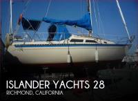 1978 Islander Yachts         28