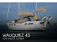 1984 Wauquiez         43