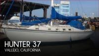 1982 Hunter         37