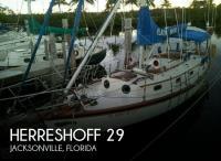 1988 Herreshoff         29