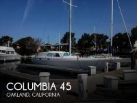 1973 Columbia         45