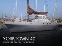 1985 Yorktown         40