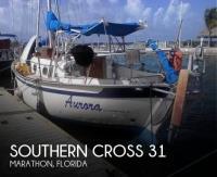 1981 Southern Cross         31