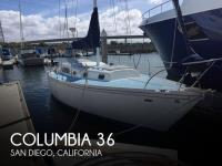 1970 Columbia         36