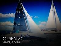 1981 Olson         30