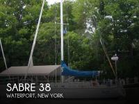 1984 Sabre         38