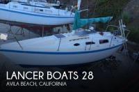 1978 Lancer Boats         28