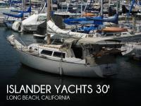 1979 Islander Yachts         30