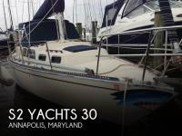1982 S2 Yachts         30