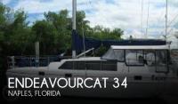 1997 Endeavour         34