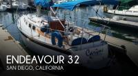 1978 Endeavour         32
