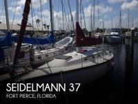 1987 Seidelmann         37