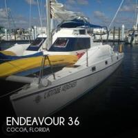 1995 Endeavourcat         36