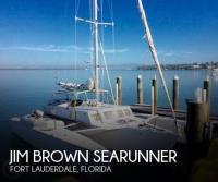 1972 Searunner         31