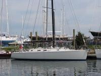 2004 J Boats         43