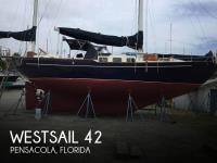 1981 Westsail         42