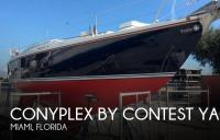 1972 Conyplex by Contest Yachts         33