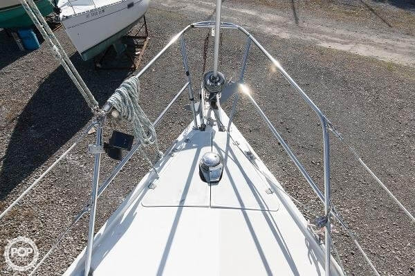 Catalina 36 - MK I sailboat in Middle River, Maryland-USA